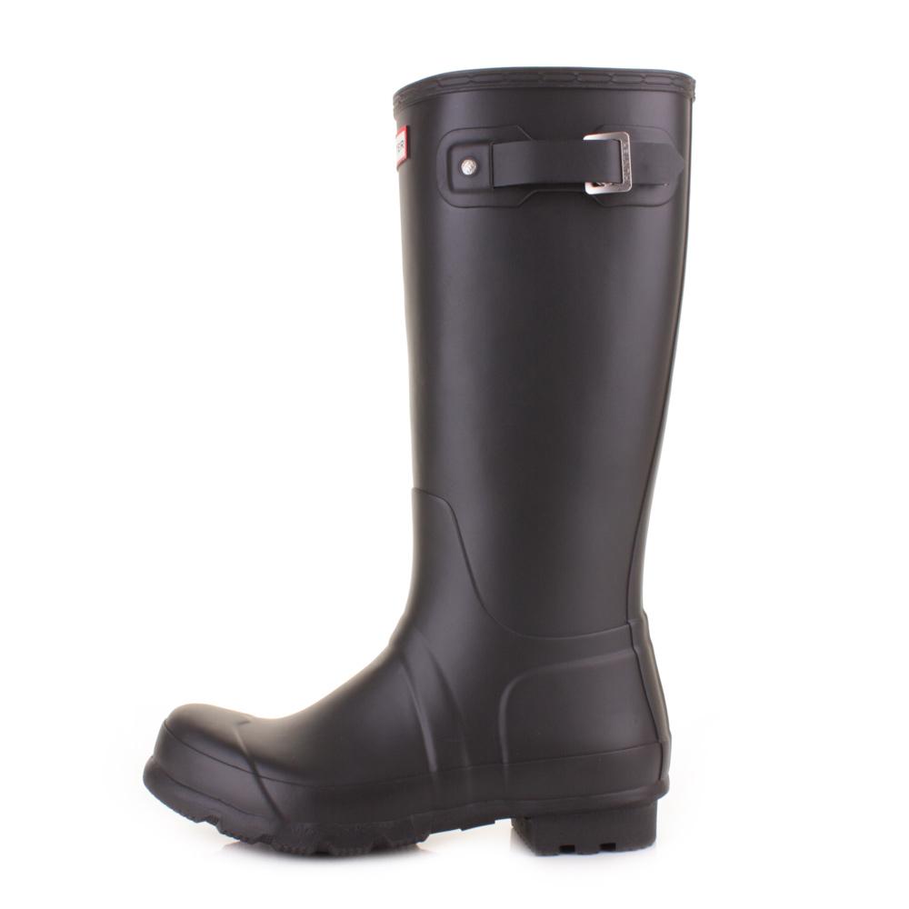 mens original black wellies wellington boots