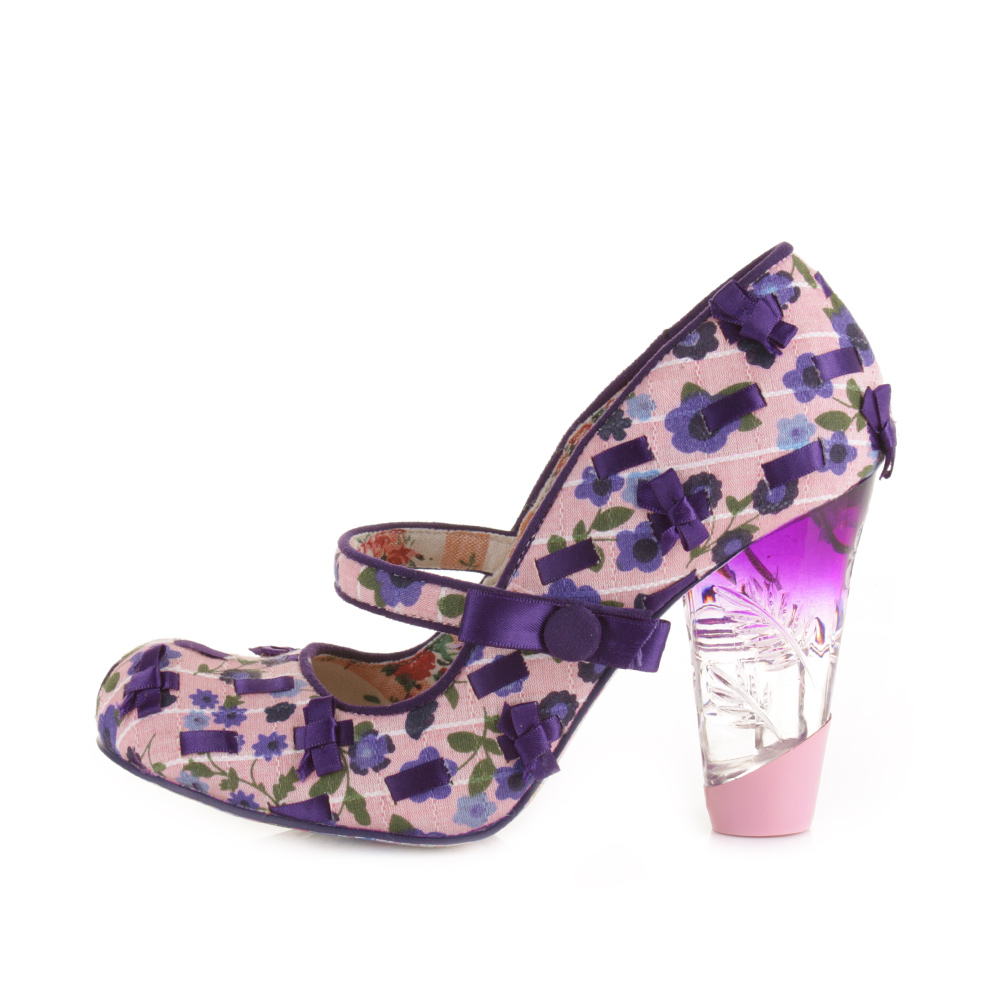 Purple Heels Uk