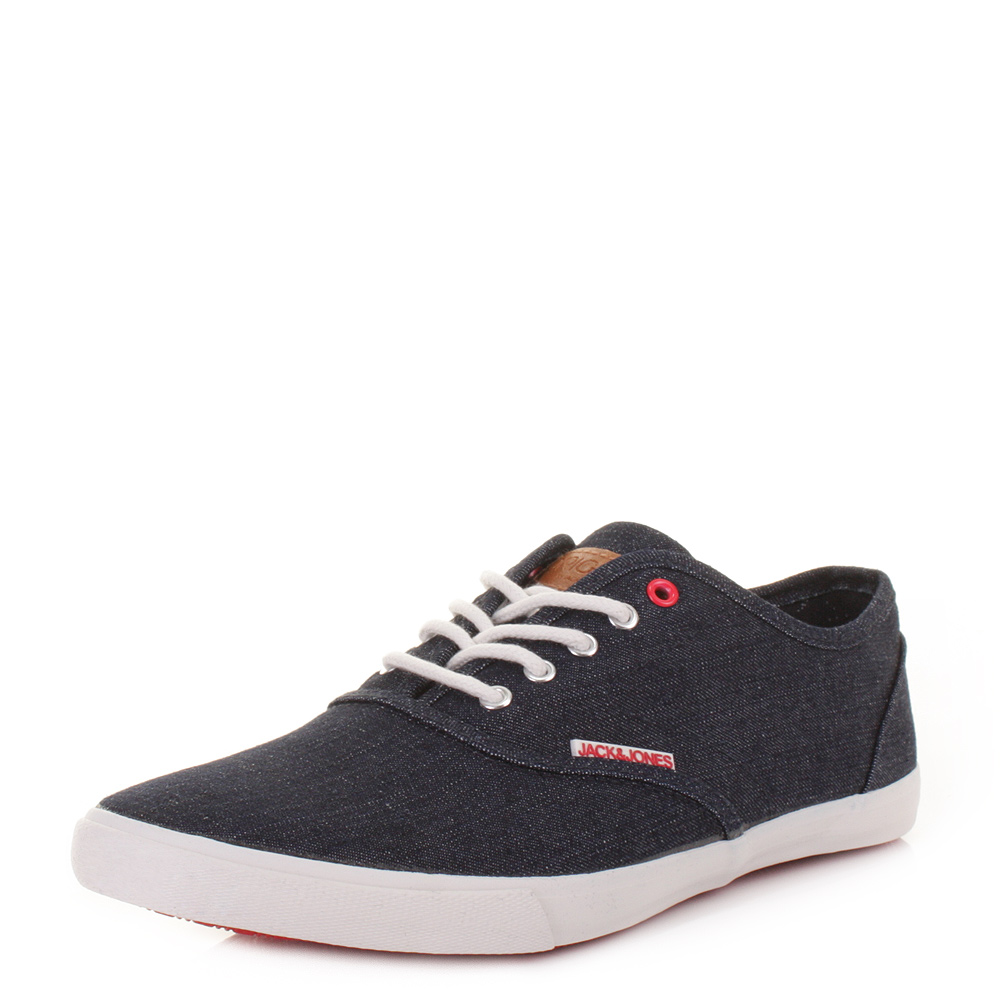 new jack and jones spider ji org dress blue mens trainers shoes online. Black Bedroom Furniture Sets. Home Design Ideas
