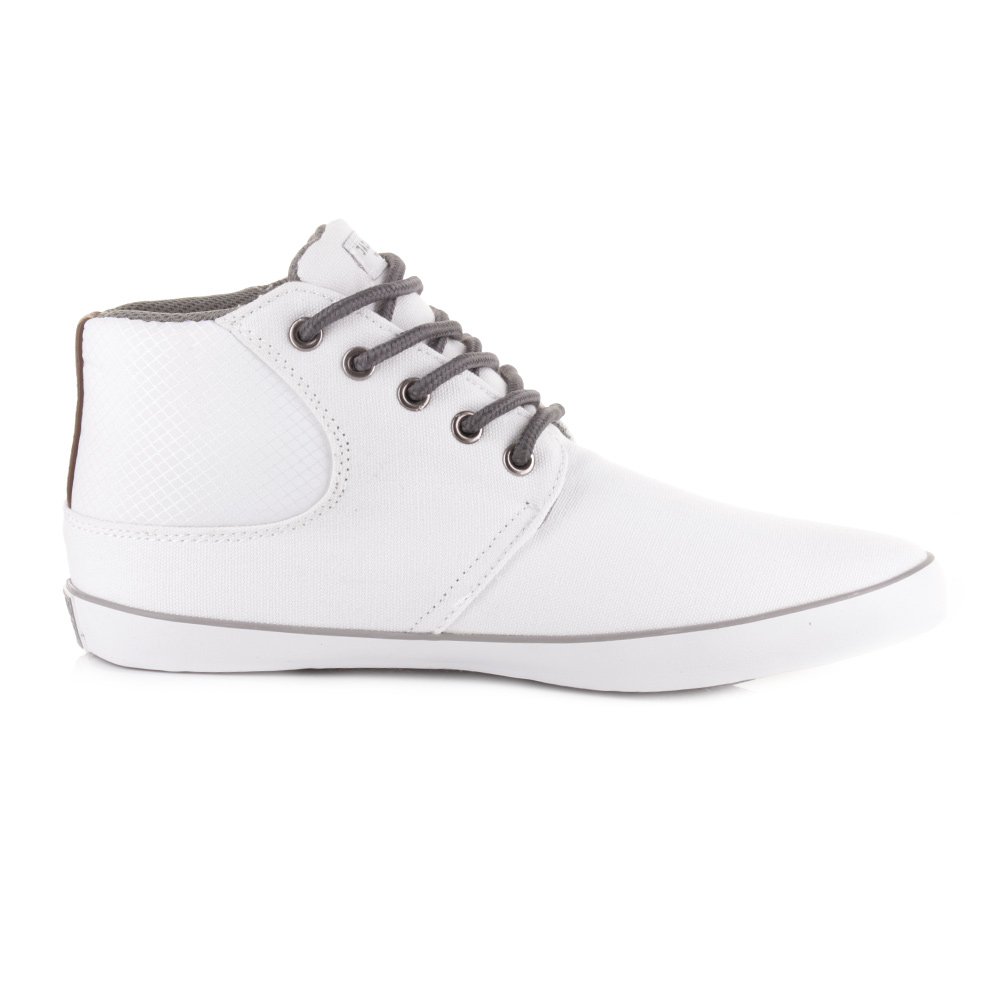 Mens Nike Gts  Lace Up Mid Shoes