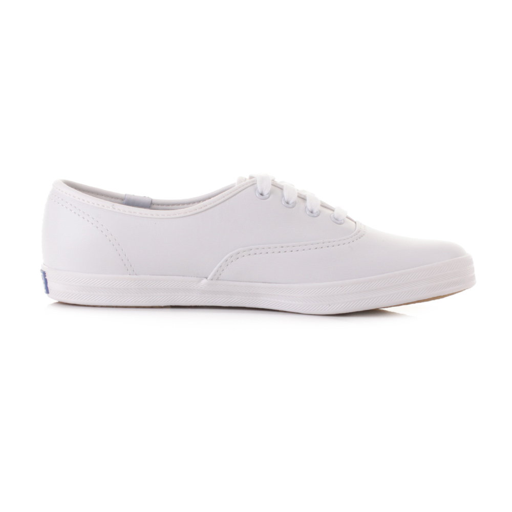 womens white lace keds