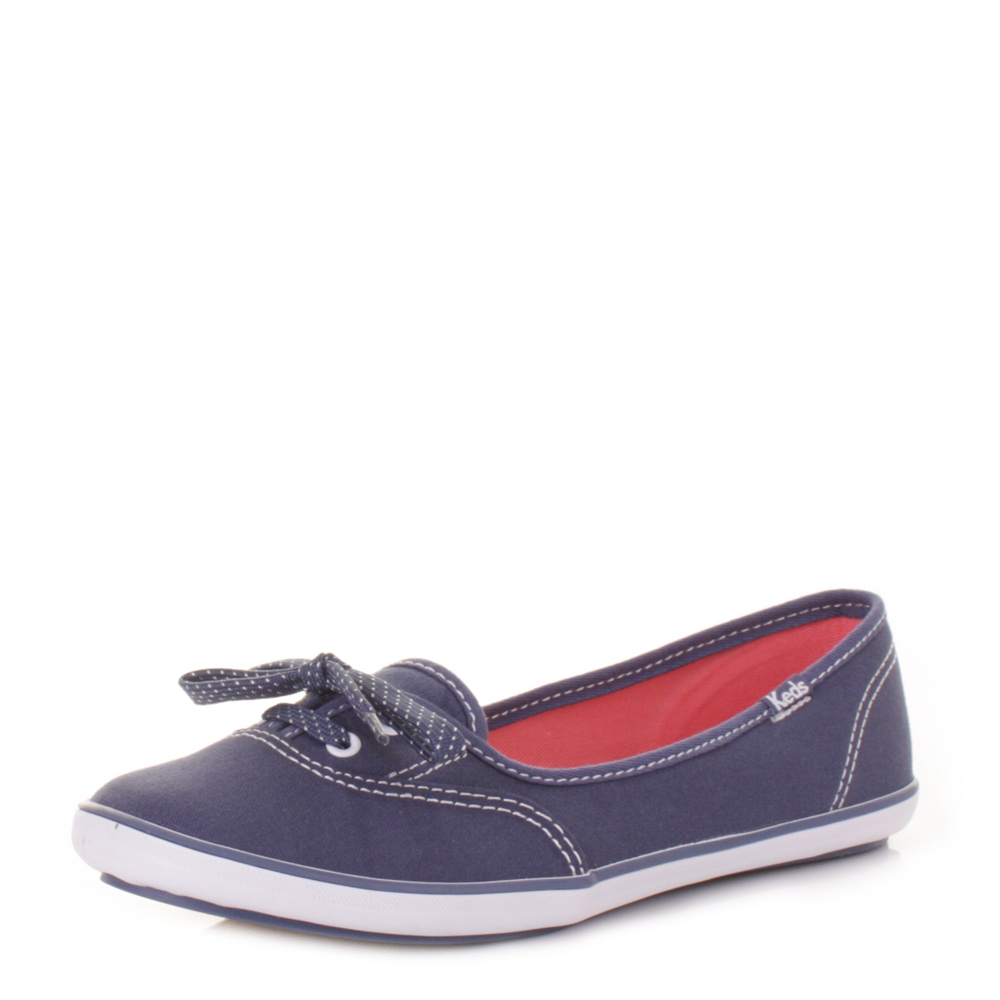 Dna Footwear Womens Navy Shoes