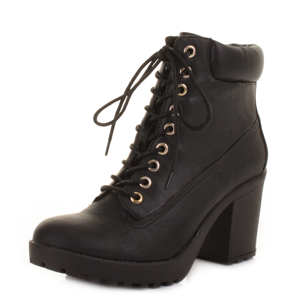 Find great deals on eBay for chunky heel ankle boots. Shop with confidence.