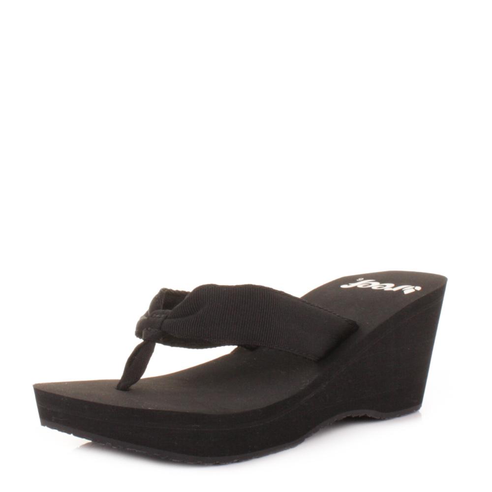 Ladies Reef Shoes