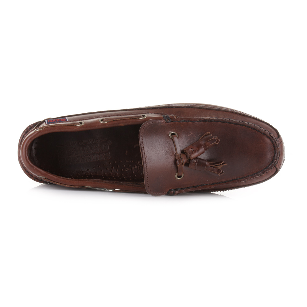 Sebago Ketch Men S Boat Shoes