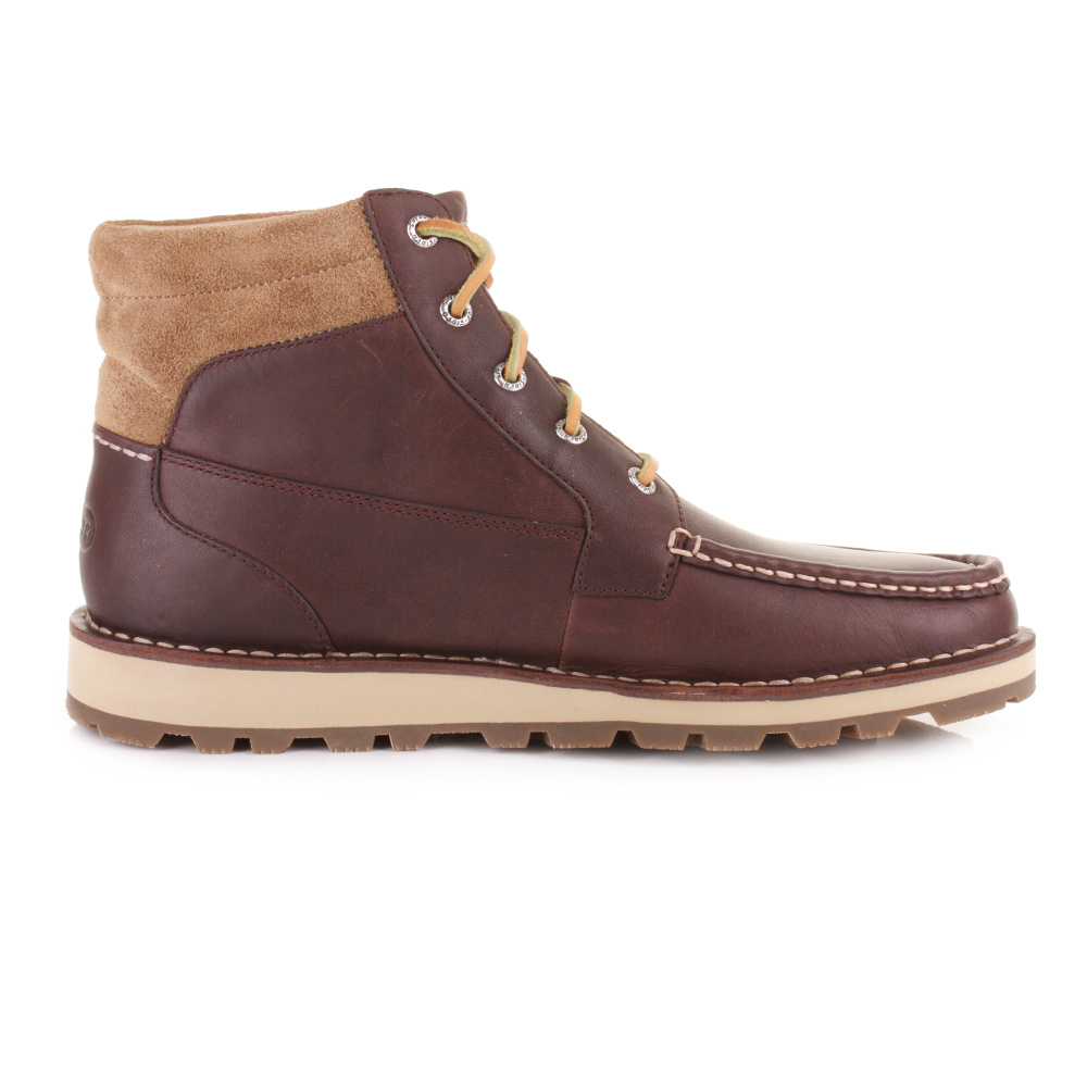 Creative Sperry Top-sider A/O Boardwalk Chukka Boots In Brown For Men | Lyst