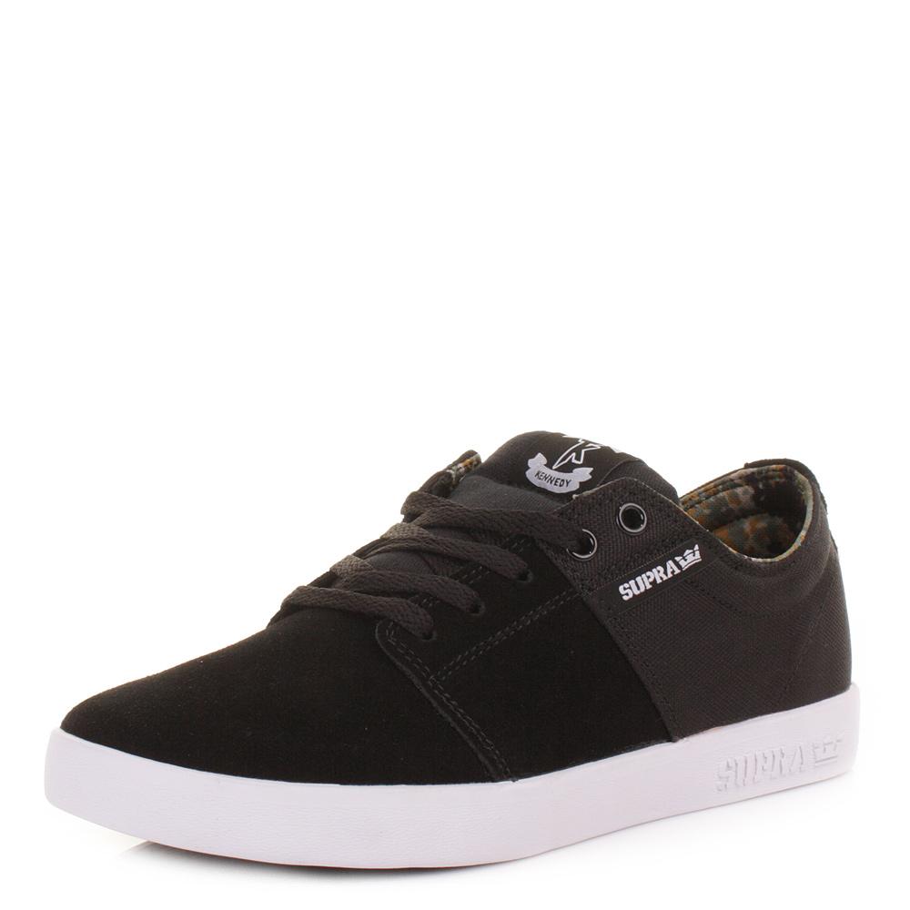 Supra Shoes Bajos