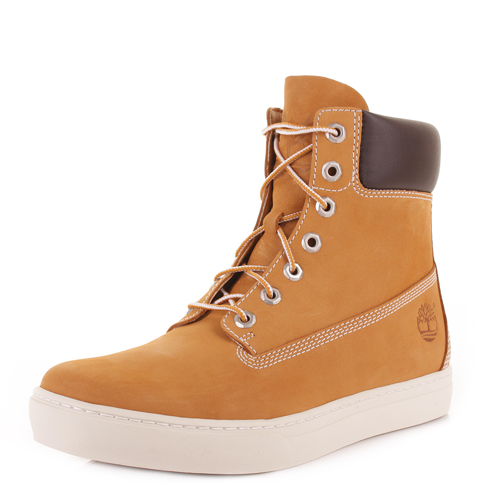 mens timberland earthkeepers newmarket cupsole 6 quot wheat