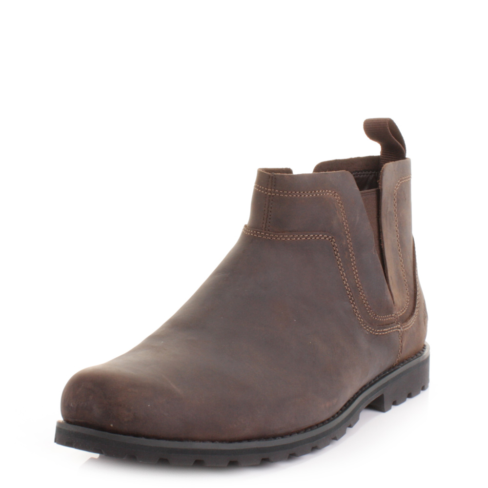 Timberland Earthkeepers Resistente De Color Marrón Oscuro tpujC4