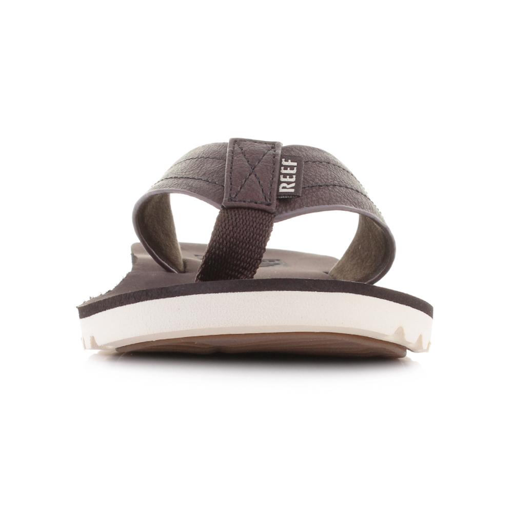 mens leather flip flops uk