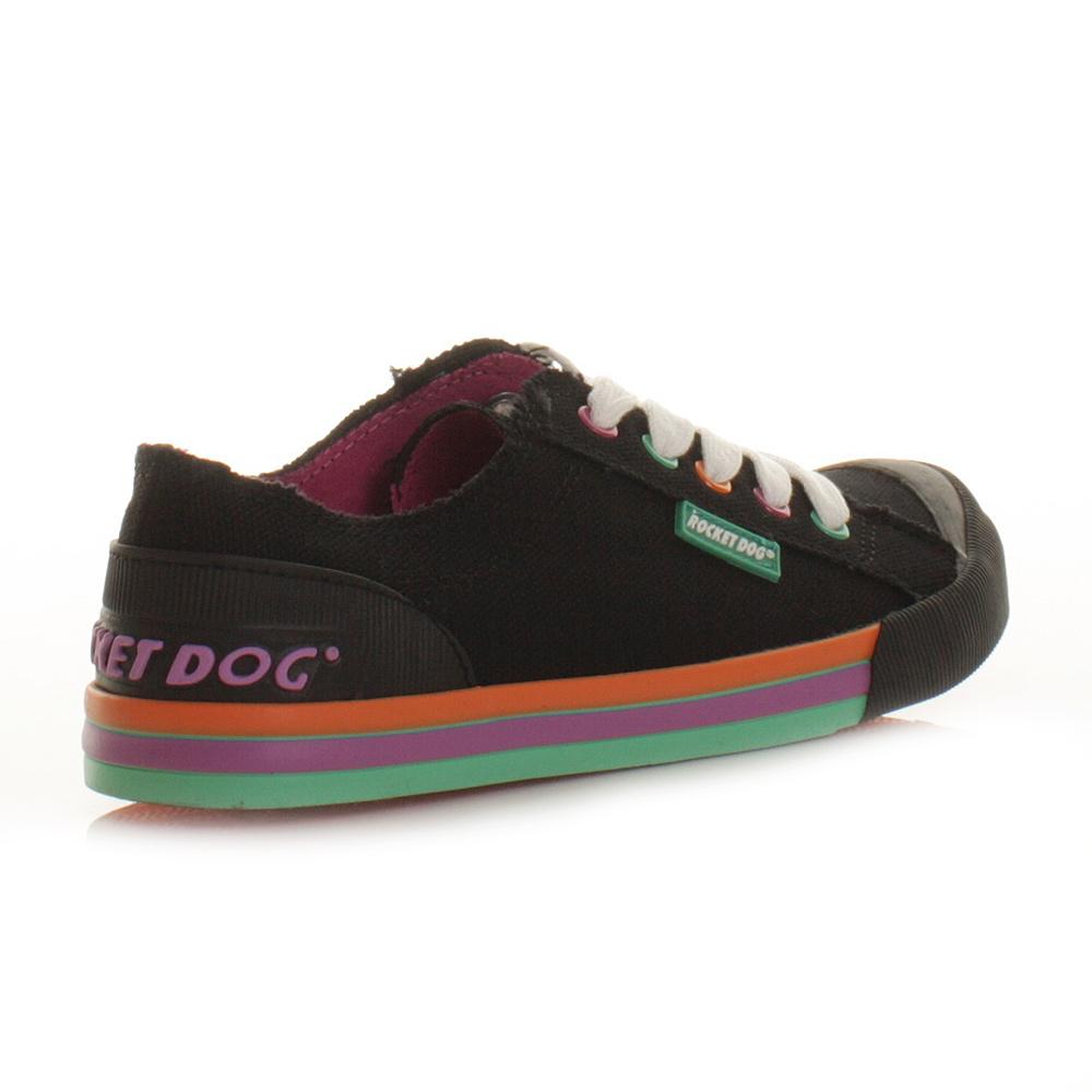 Rocket Dog Ladies Shoes Uk