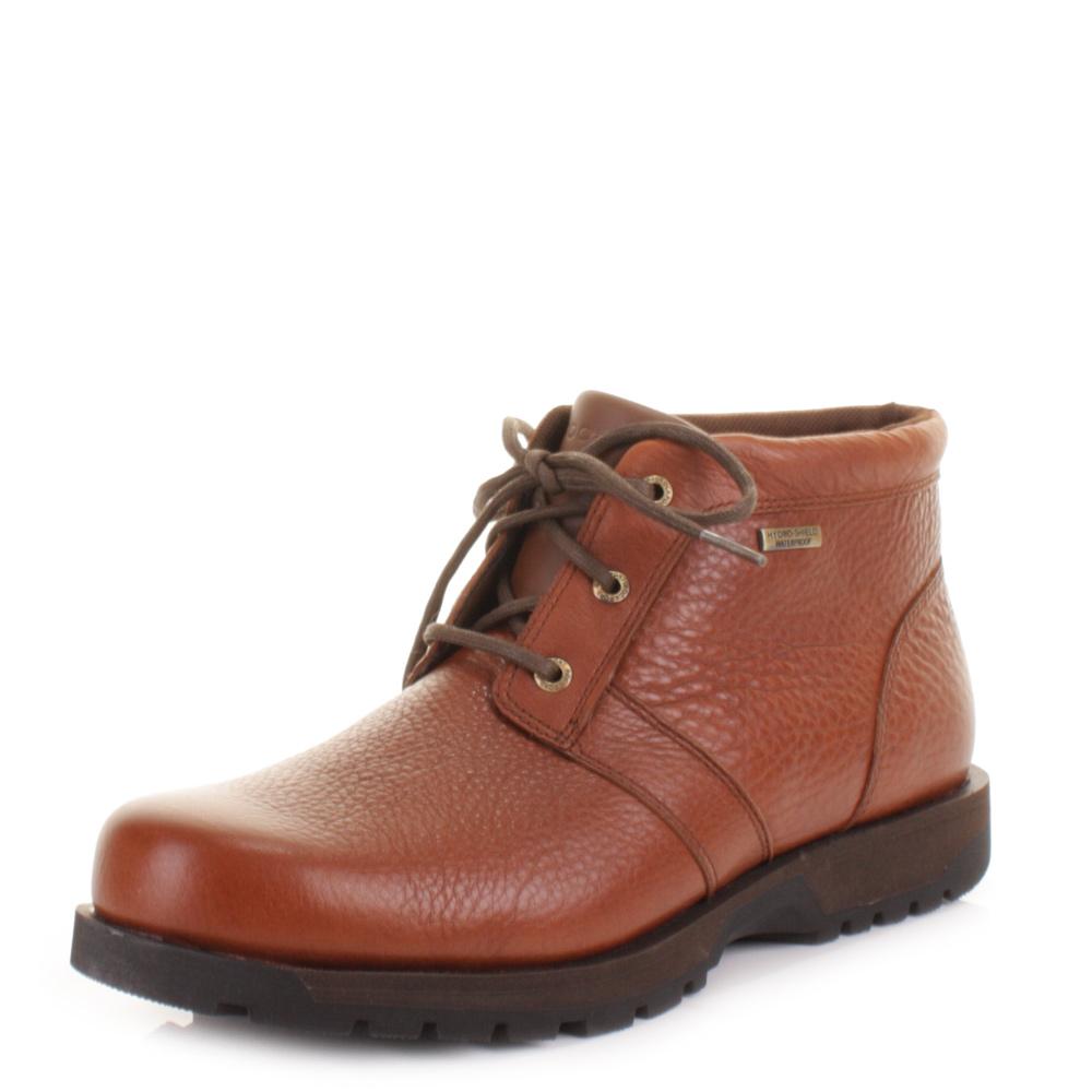 Rockport Mens Walking Shoes Uk