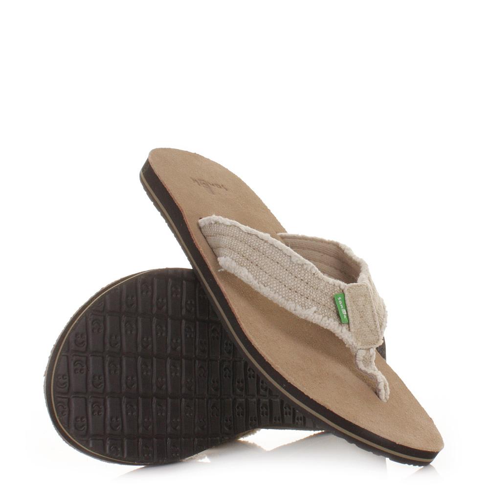 sandalen flip flops herren sanuk fraid nicht nat rlich. Black Bedroom Furniture Sets. Home Design Ideas
