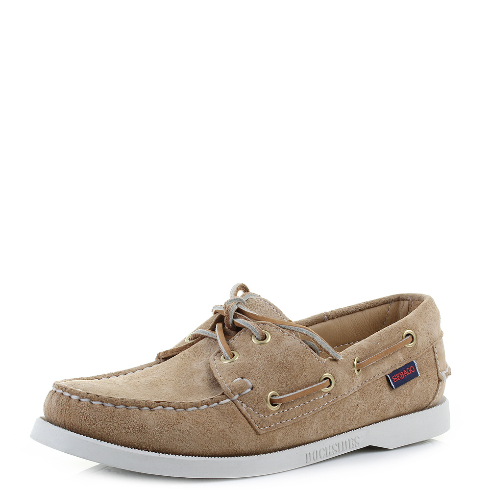 Deck Boat Shoes Womens
