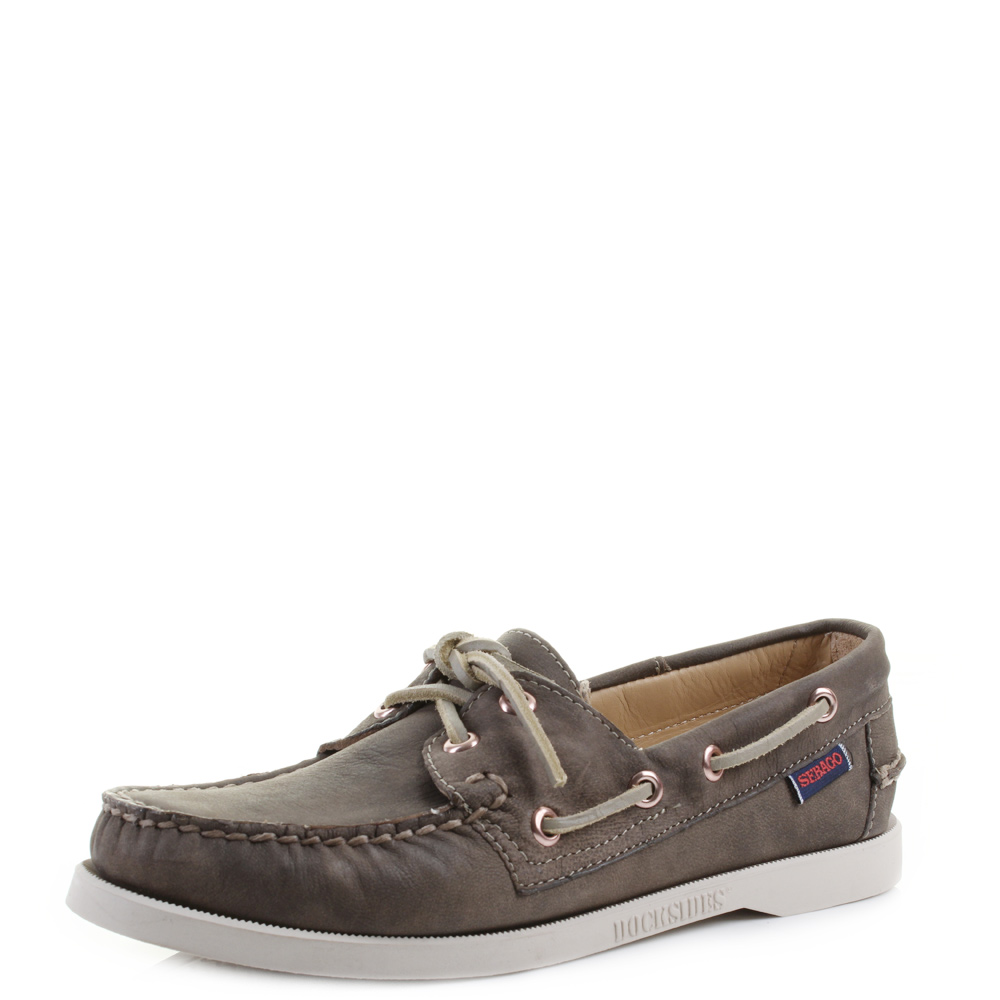 Womens Docksider Shoes