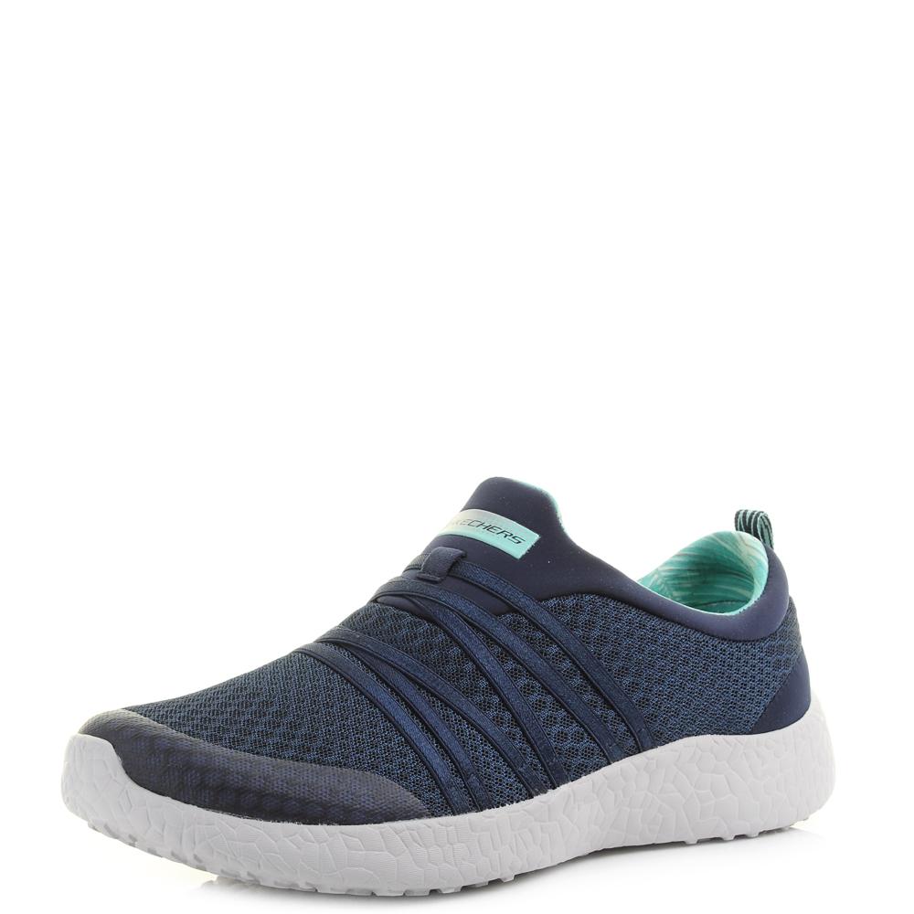Skechers Shoes For Girls Burst
