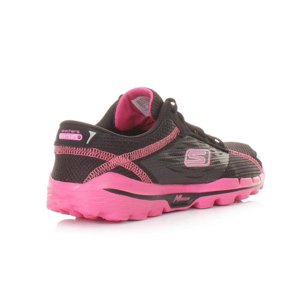 skechers go run 3. skechers go run 3 womens pink