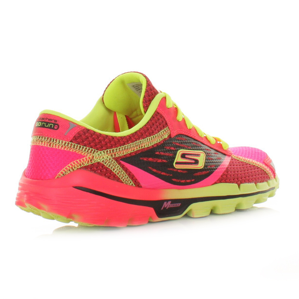 Skechers Go Run 2 Femme