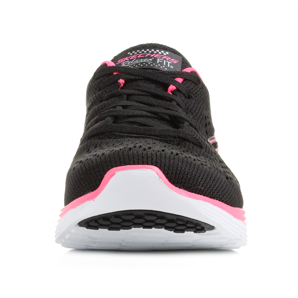 43e506f3e097 Buy skechers relaxed fit pink   OFF69% Discounted