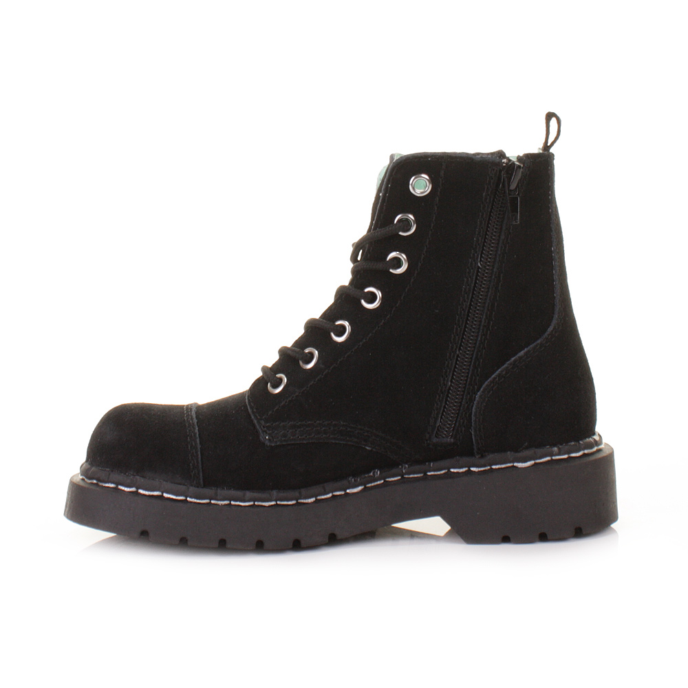 Ankle Boots Punk Punk Goth Ankle Boots uk