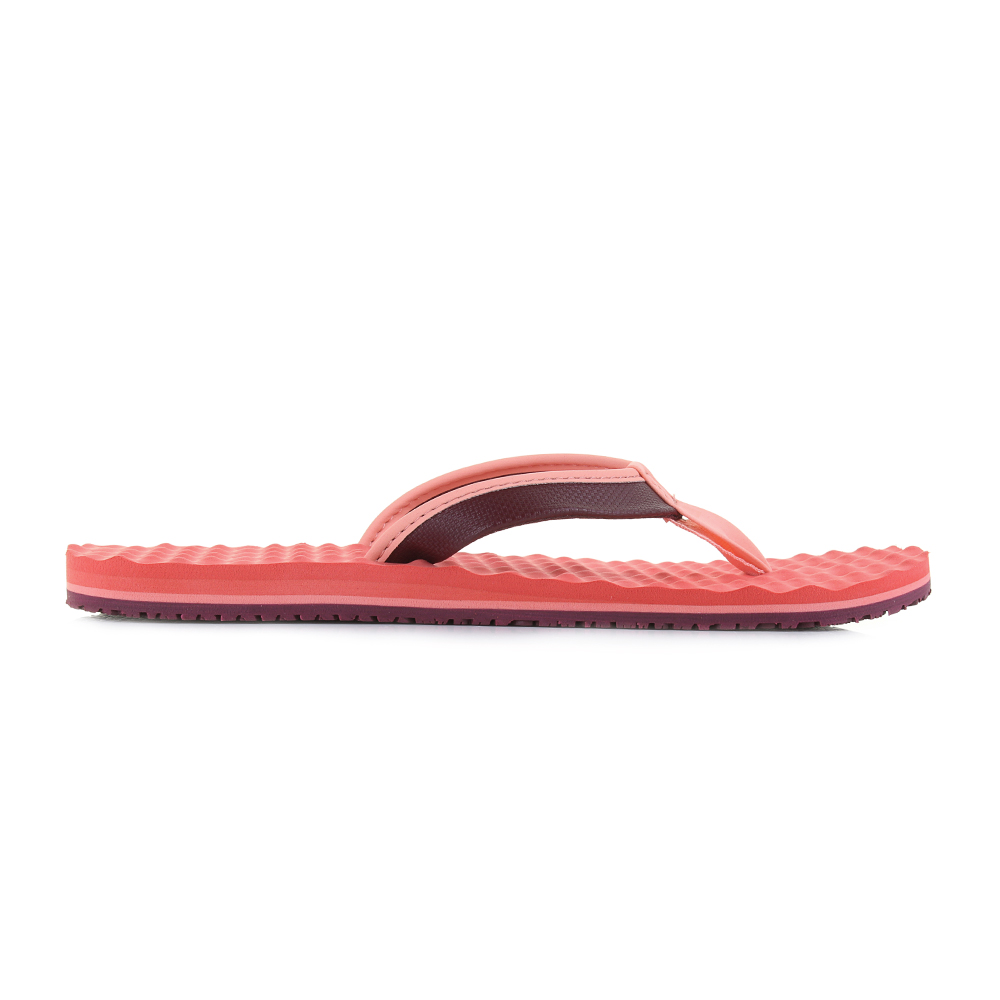 Womens The North Face Base Camp Mini Red
