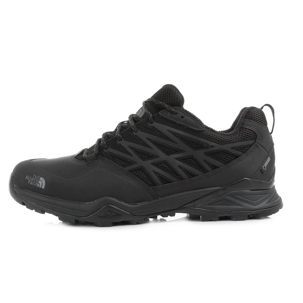 Are All North Face Walking Shoes Water Proof