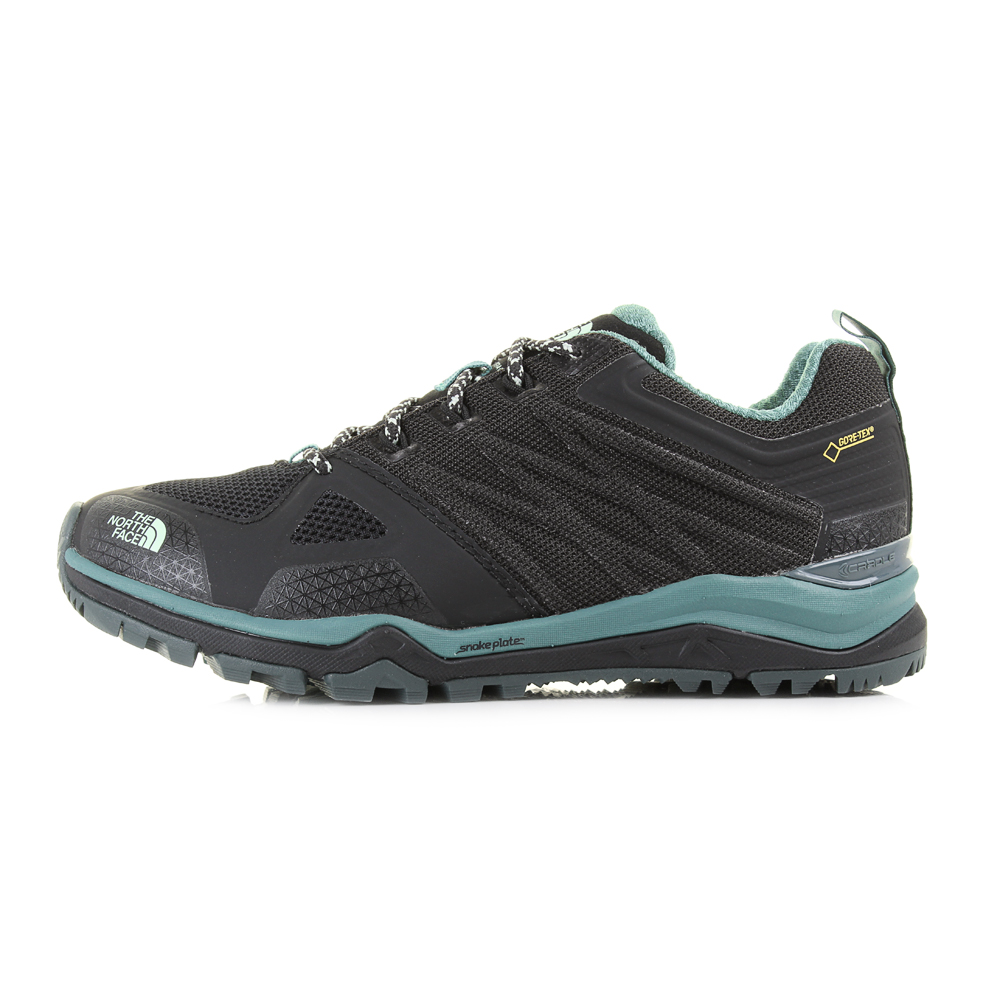 Womens North Face Ultra Fastpack 2 GTX Black