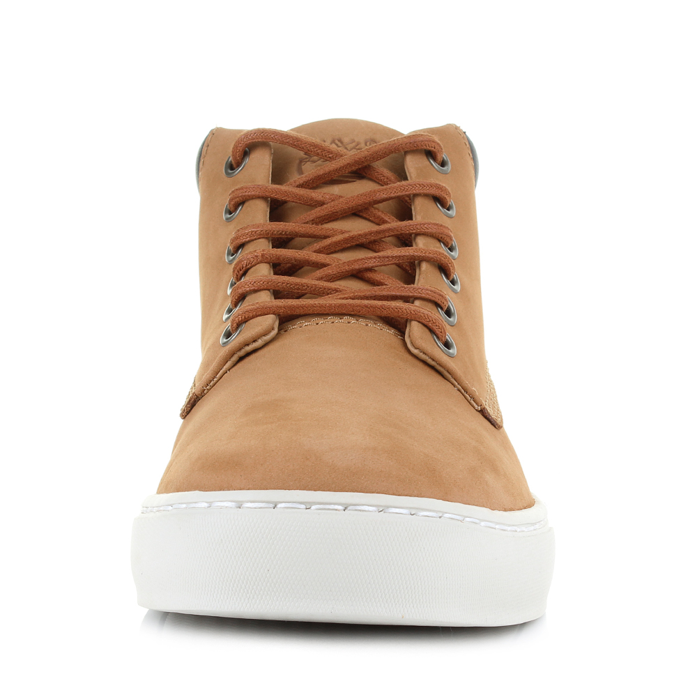 Mens Timberland Adventure 2 Cupsole Wheat Chukka Boots