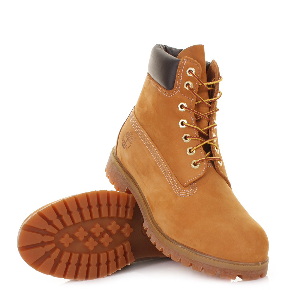 timberland icon
