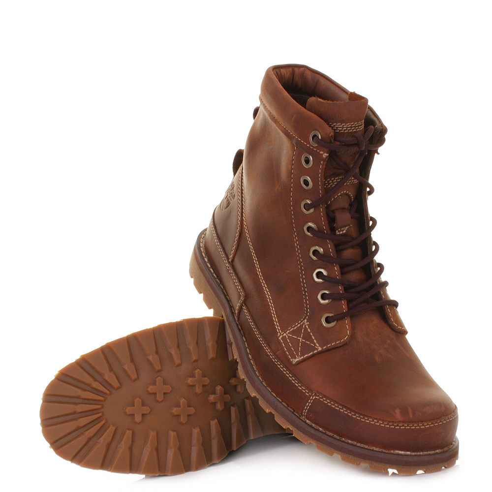 timberland earthkeepers 6 leather boot