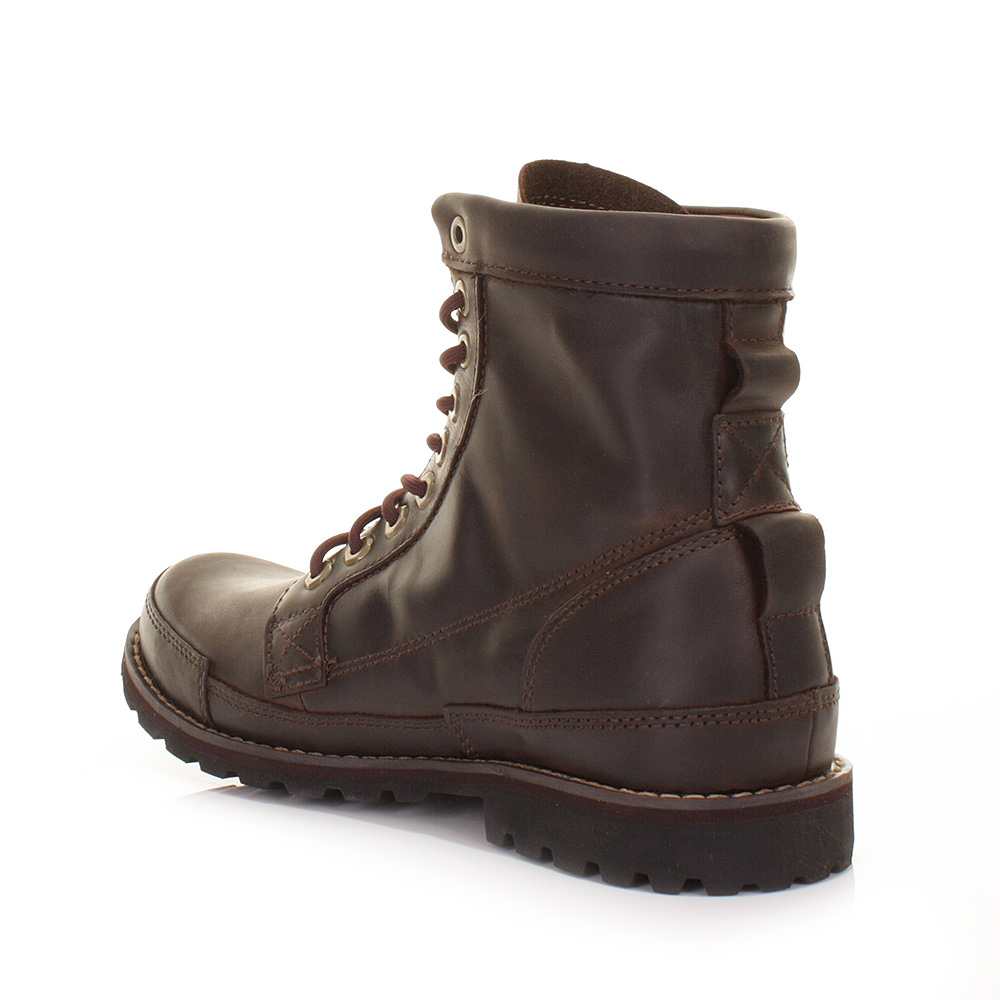 timberland earthkeepers burnished brown