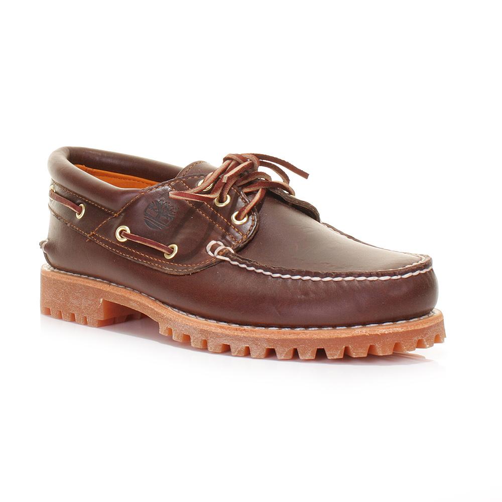 6 deck shoe