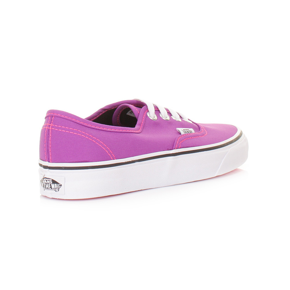 Wonderful A Timeless Shoe With A Modern Pop Of Neon, The Vans Authentic Lo Pro In The Neon Coral Colorway Is A Classic Girls Vans Shoe  Love This Color Please Note The Color Of This Item Varies Slightly From What Is Pictured The True Color Is Very