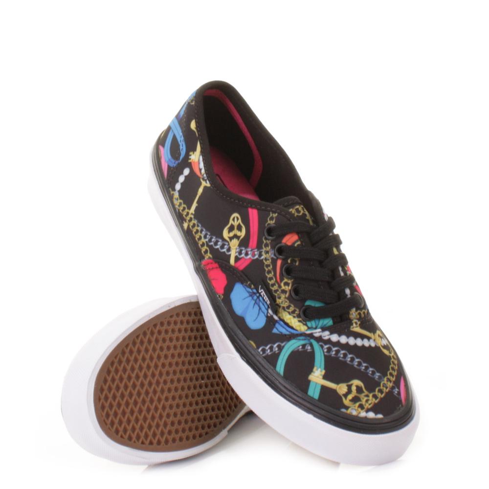 Image is loading Vans-Authentic-Lo-Pro-Slim-Sole-Womens-Shoes