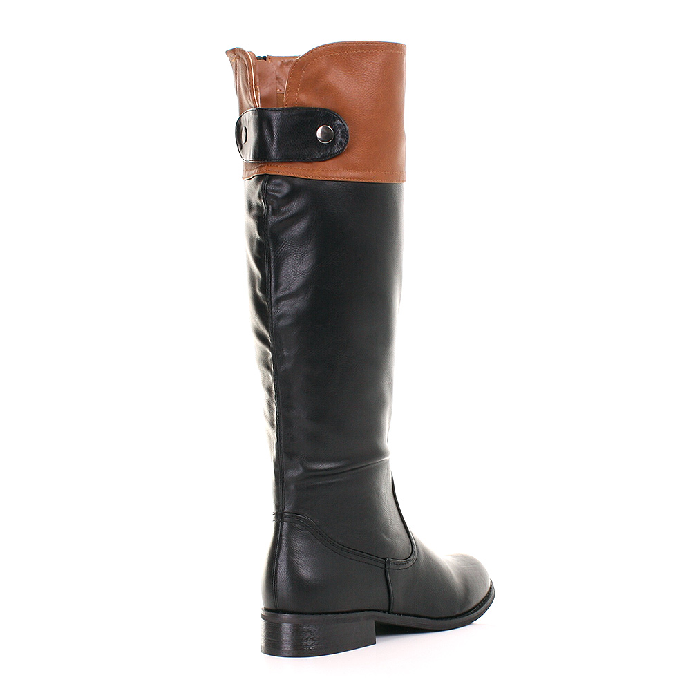 Luxury Absolutely Everyone Will Be Startle At The Search When You Pair With These In Excess Of The Knee High Riding Boots From