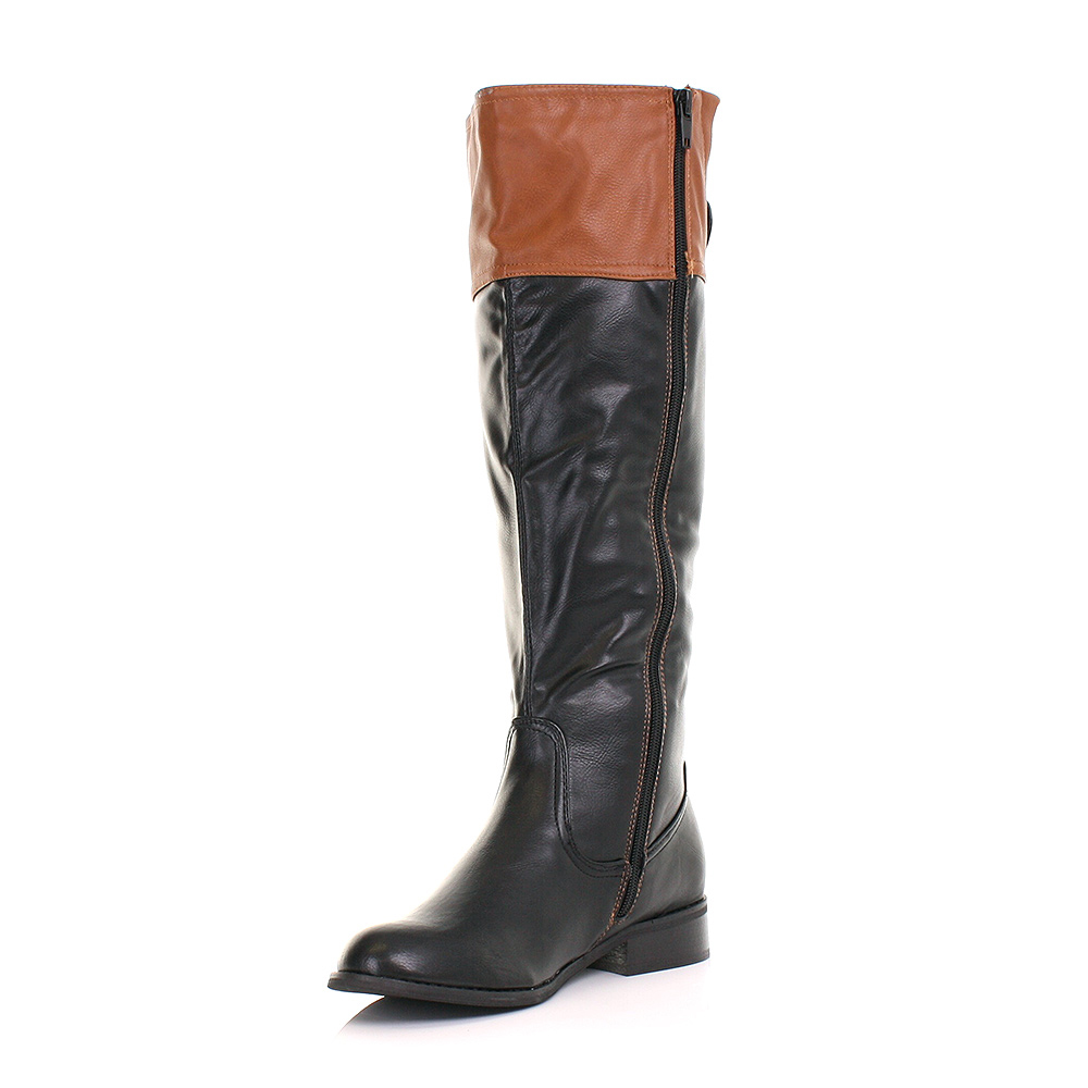 Find great deals on eBay for black tan boots. Shop with confidence.