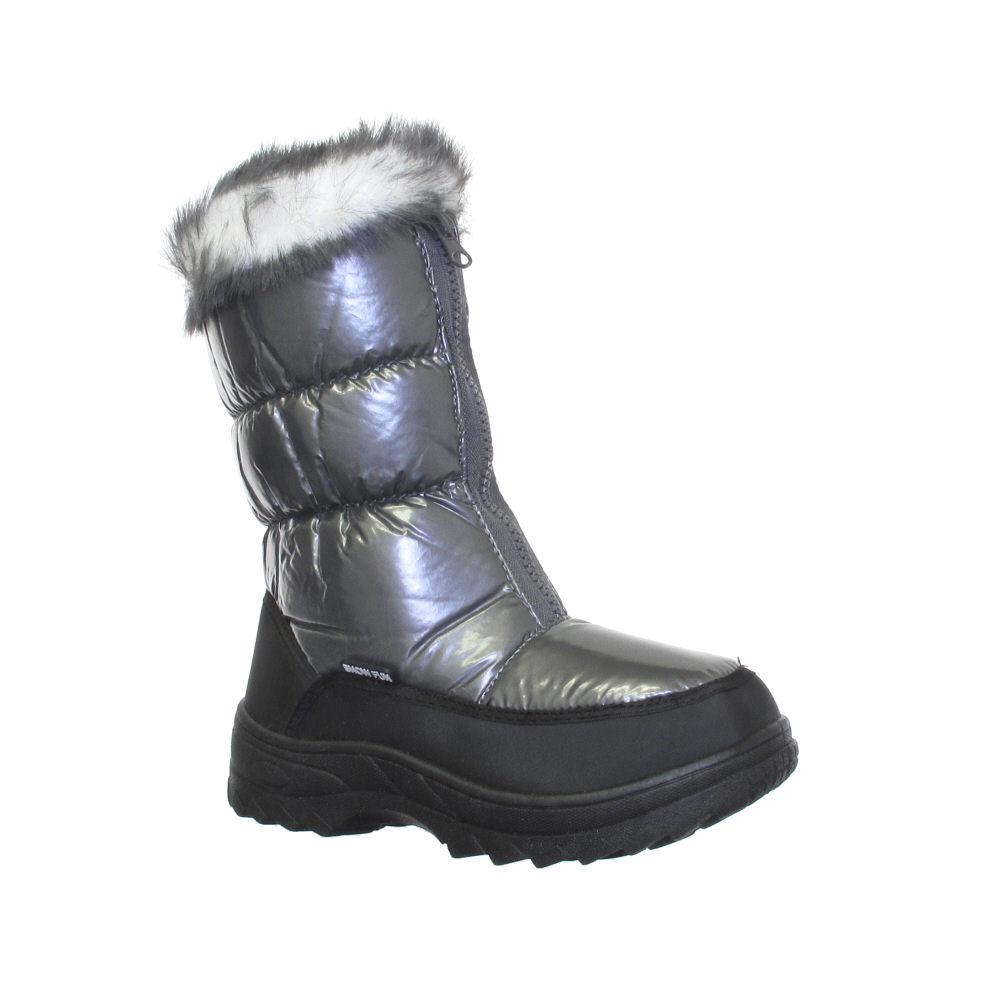 ebay womens snow boots size 9 santa barbara institute