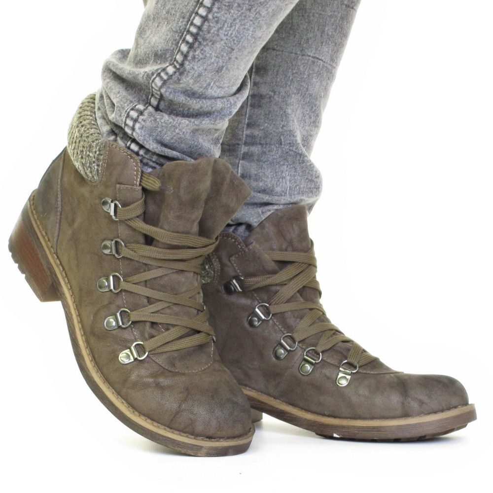 Luxury Regatta Great Outdoors Womens/Ladies Lady Burrell Lace Up Hiking Boot | EBay
