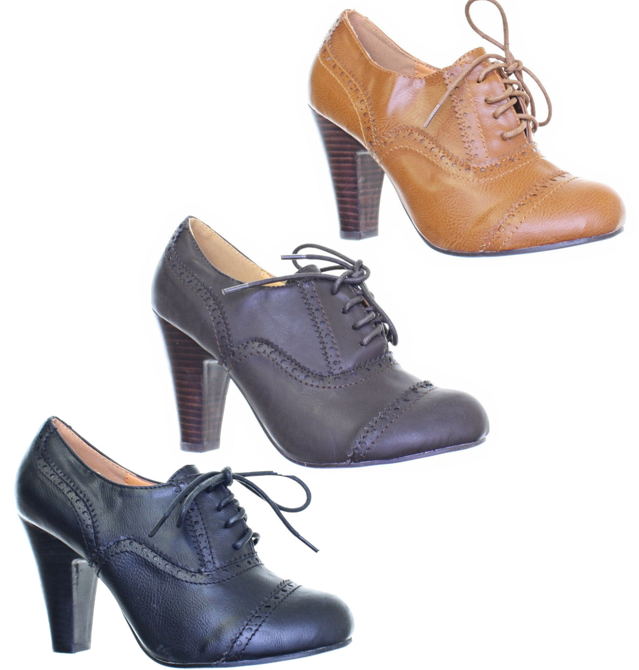 Find leather lace up womens shoes at ShopStyle. Shop the latest collection of leather lace up womens shoes from the most popular stores - all in one.