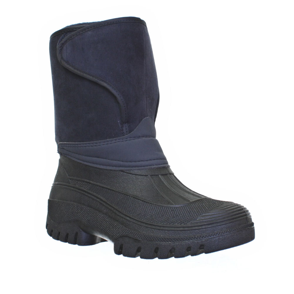 mens waterproof wellies outdoor winter yard mucker mukka