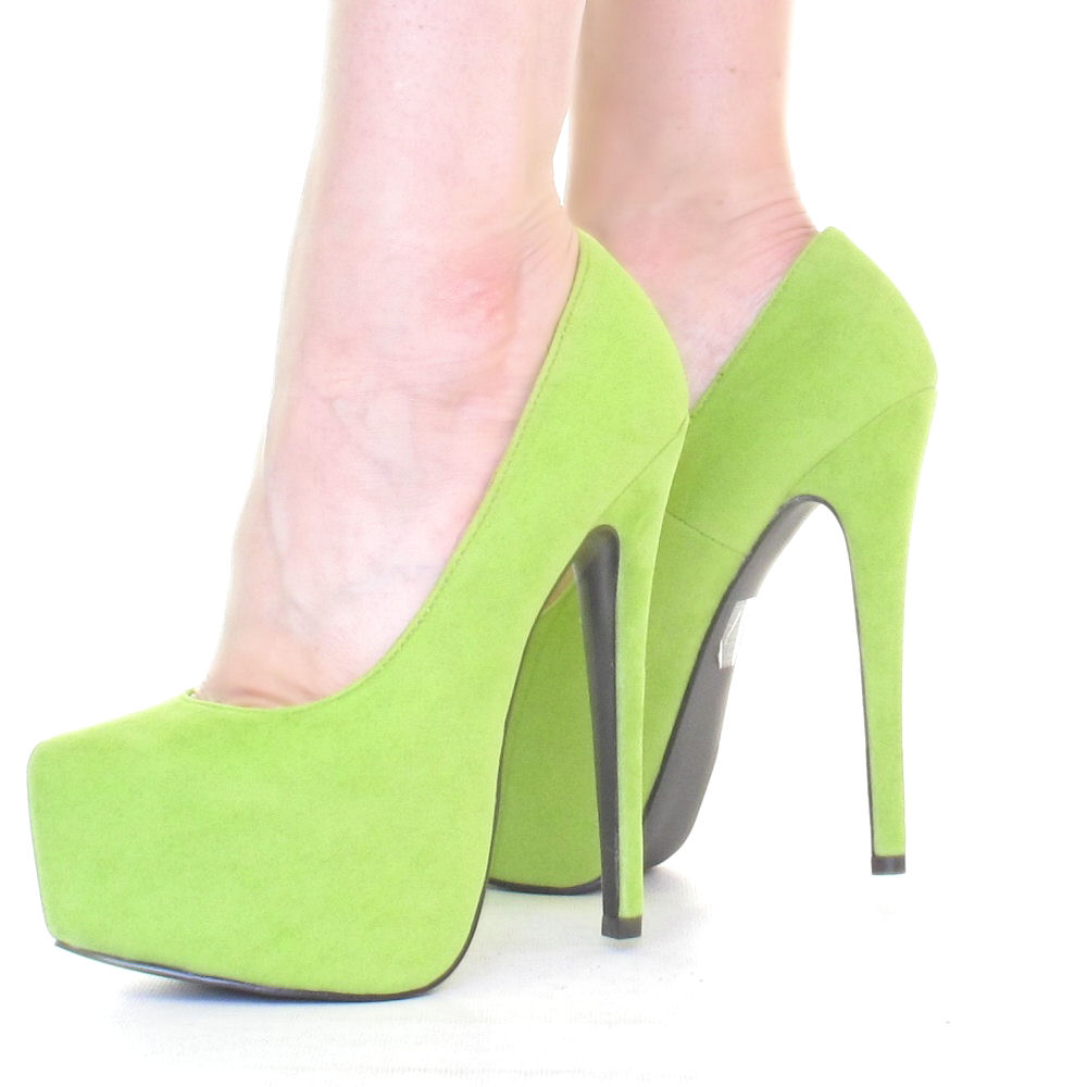 lime high heels 28 images lime green heels lime green