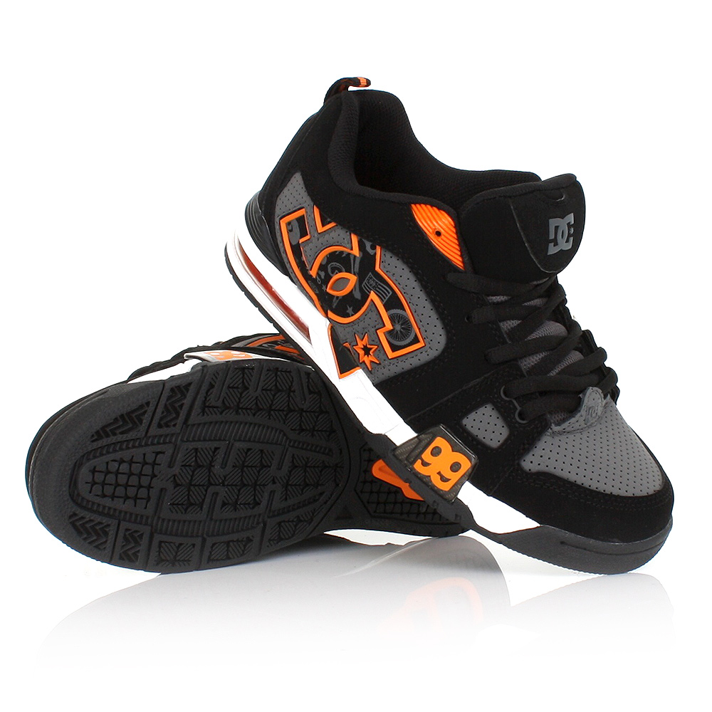 Dc Shoes Frenzy Size