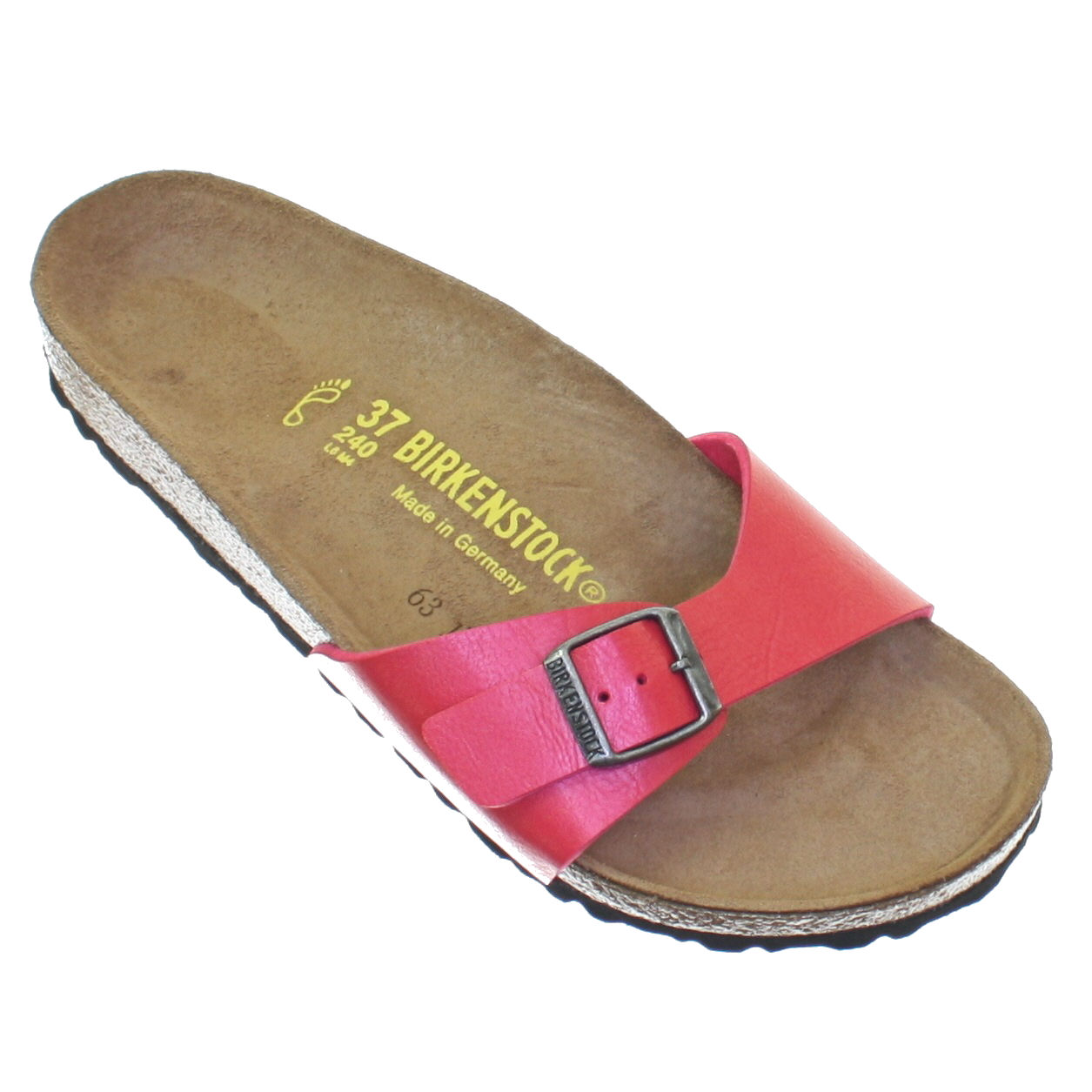 birkenstock madrid rose