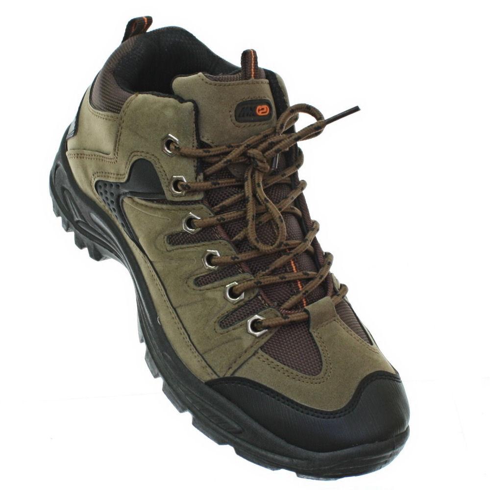 Walking Shoes Sturdy Soles