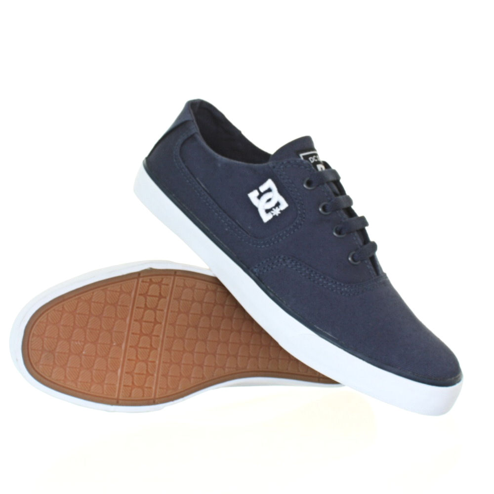 Branded Canvas Shoes Below
