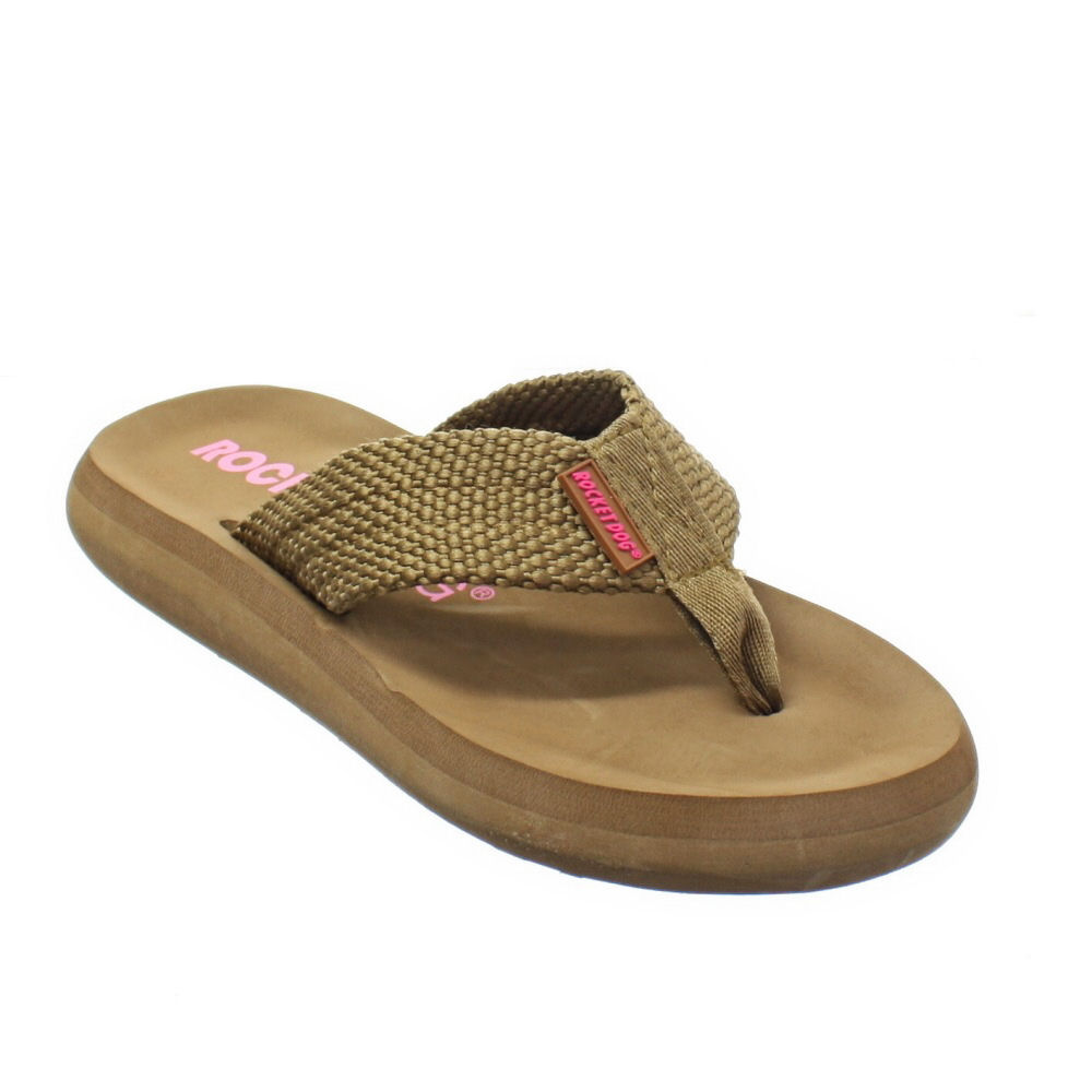 Free Shipping on many items across the worlds largest range of Rocket Dog Sandals and Flip Flops for Women. Find the perfect Christmas gift ideas with eBay.