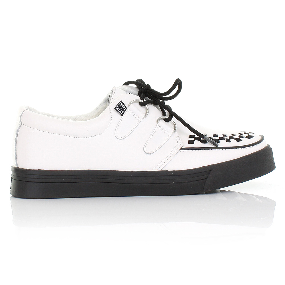Brothel Creepers Womens Shoes
