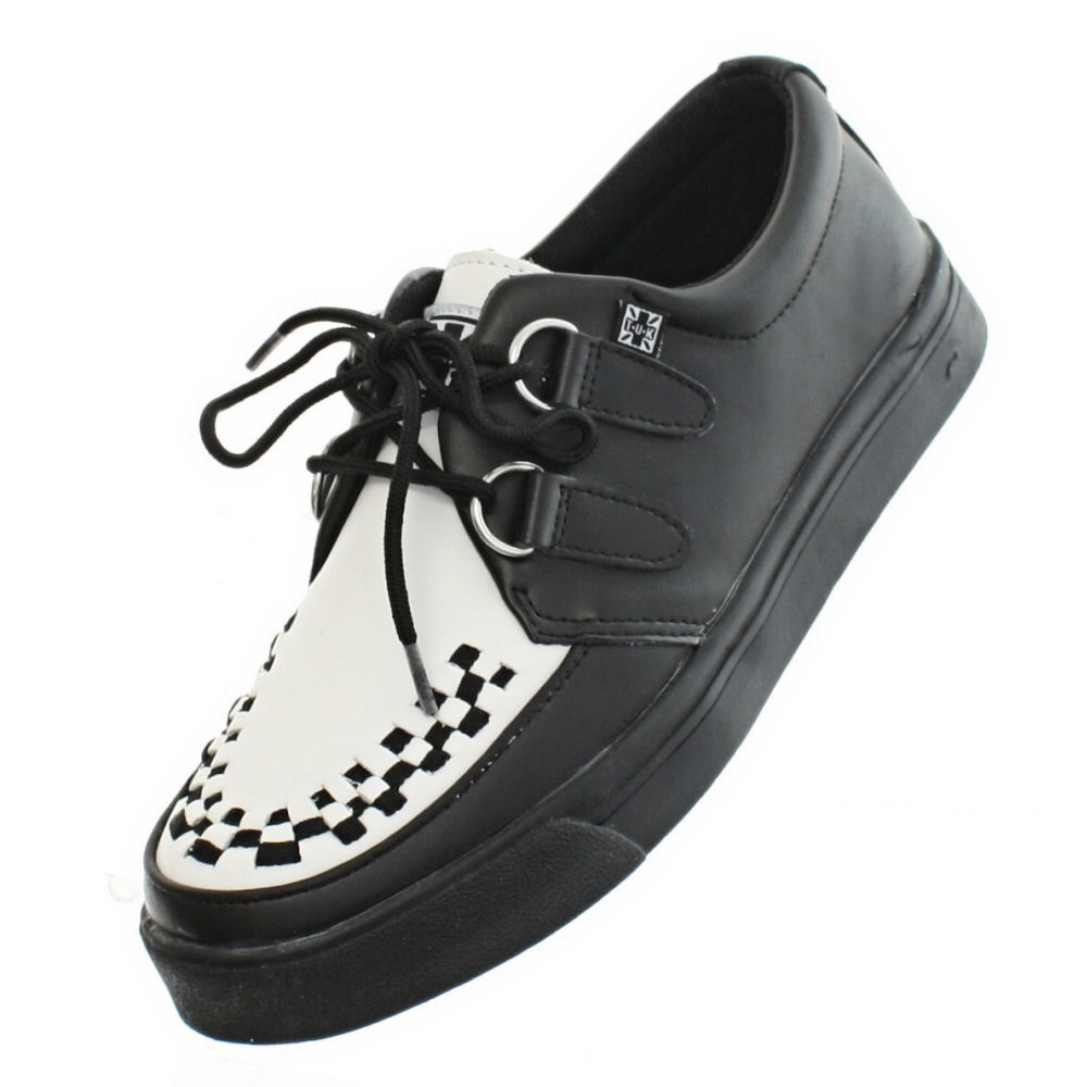 Women S Creeper Shoe