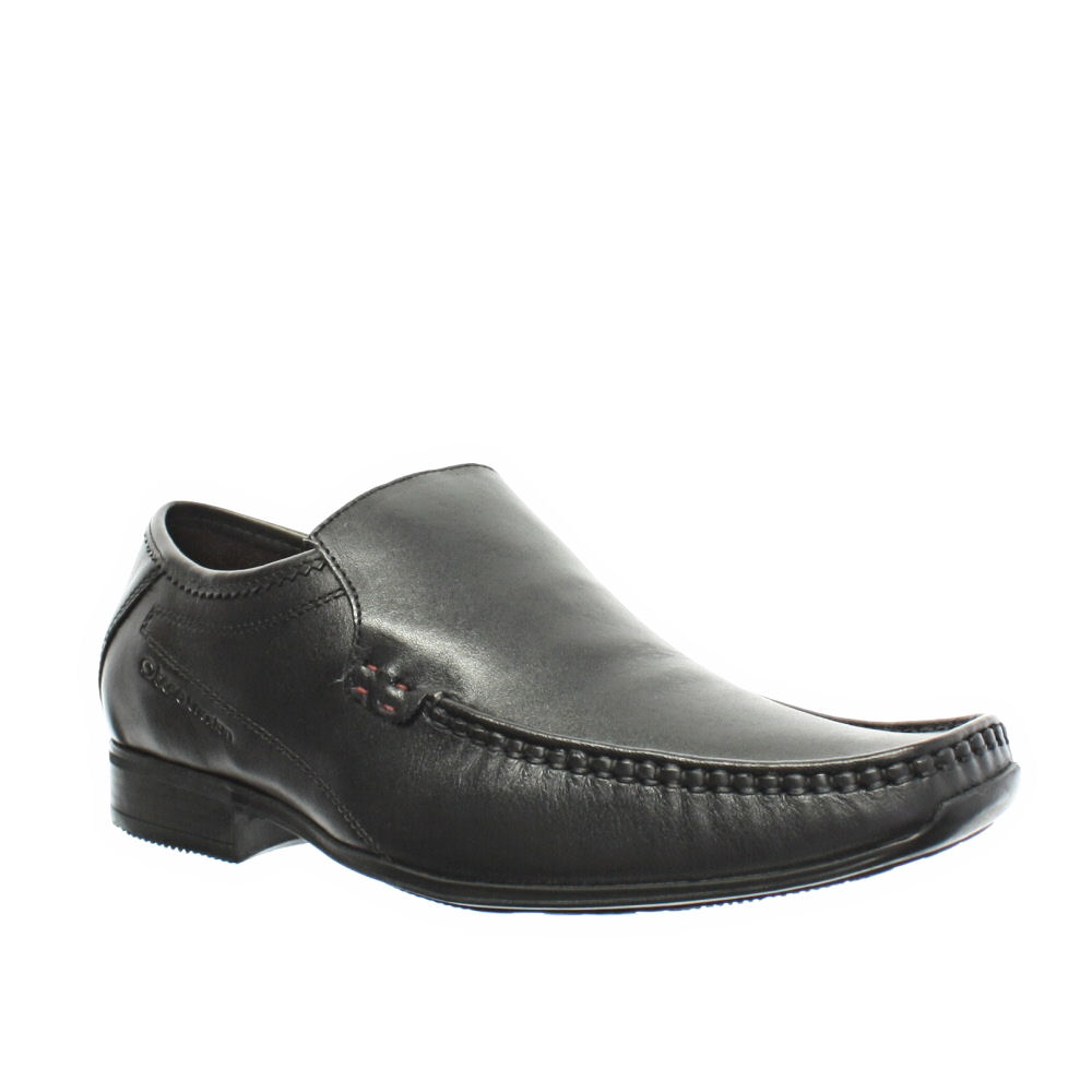 Mens Leather Formal Shoes London