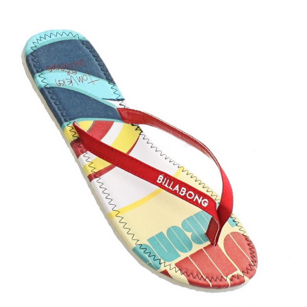 surf flip flops